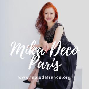 Mika Deco Paris